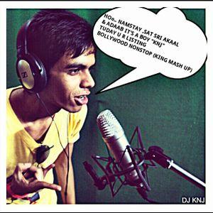 DJ KNJ - BOLLYWOOD NON STOP 2014 (KING MASH UP)