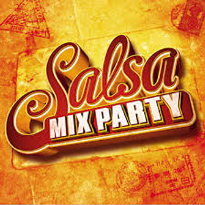 salsa mix by the Mix man 2dj (studio dj Victor)2007