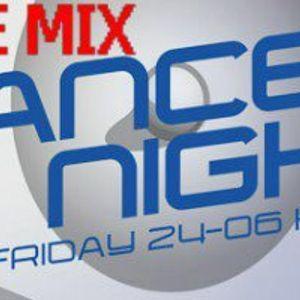 Dj Kobeman Sport Fm In The Mix Night set 1
