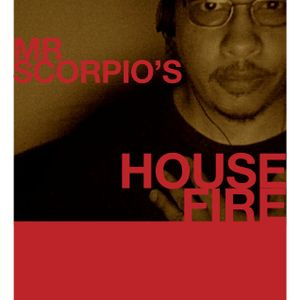 Mr. Scorpio's 2013 Birthday Mix For Black Athena