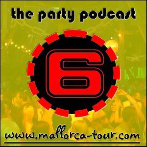 Tim Beat XTRA LOVA Podcast - No. 6-2012