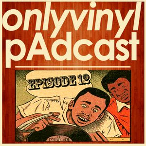 Onlyvinyl pAdcast Episode 12 _ Voyage to Atlantis