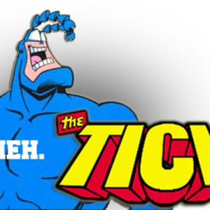 Mediocre Parent Show - JackBoy vs The Tick