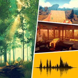 First Person Podcast Episode 8 - How Do You Know You're Satisfied? - Firewatch