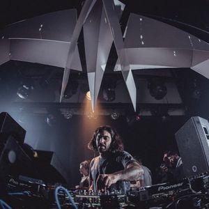 Marc Maya - live at Club4, Barcelona - 06-Apr-2017