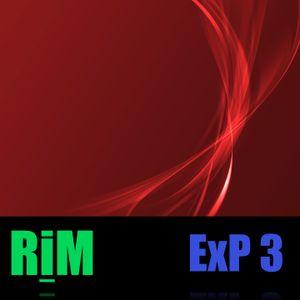RiM Record Label - ExP.3