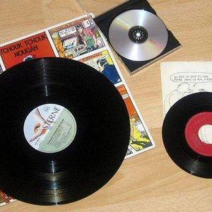 45s,Albums & CDs on wgfmradio.com   1/13/18