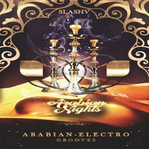 Arabian House Electronic Grooves