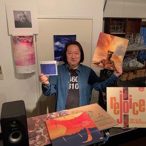 "dublab.jp ""suburbia radio"" @ Cafe Apres-midi(20.5.20)"