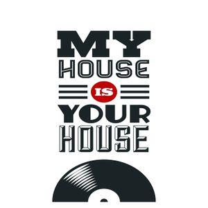 Deep, Bass & Jackin' House