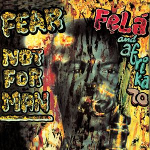 OTRAS YERBASS 1 FUNK & SOUL / The secret of life is not to fear