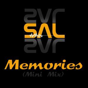 Memories - MiniMix