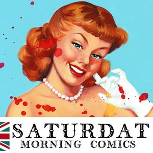 "Saturday Morning Comics #42 ""Sing Along"""