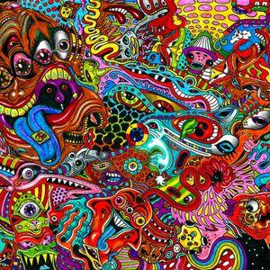 Acid Mix Tail