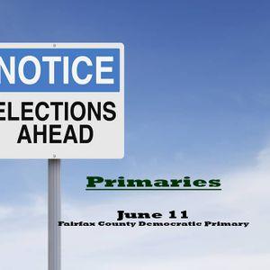 LWV Beth Tudan primary elections