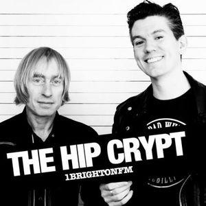 The Hip Crypt November 2016