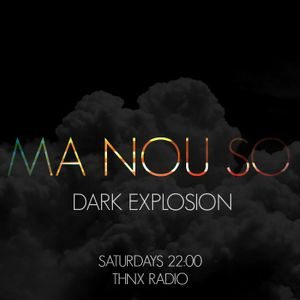 MA NOU SO Dark Explosion S02E03
