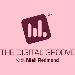 Niall Redmond's The Digital Groove February 2011 Gems(Part 2)