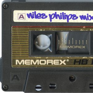 Niles Philips - On A Roll (DJ Mix)