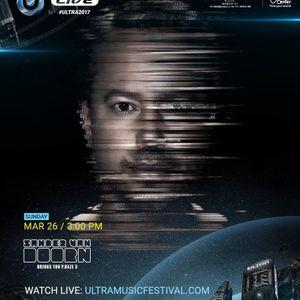 Sander van Doorn pres. Purple Haze – Live @ A State Of Trance Stage, Ultra Music Festival Miami 2017