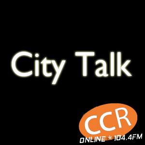 City Talk - @chelmsfordcr - 10/07/17 - Chelmsford Community Radio