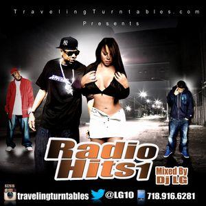 Radio Hits ( Vol 1 ) - Mixed By Dj LG