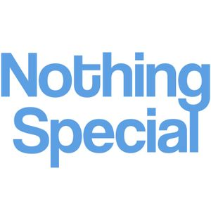 Nothing Special Ep 1