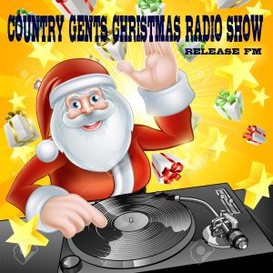 Country Gents radio show Christmas Eve 2016