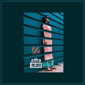zifra jul2017 mixtape