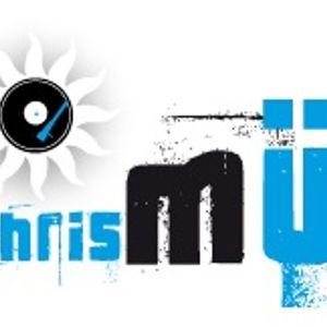 DJ ChrisMü - onlysimplygrooves 01