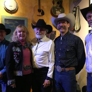 Show #19 OutWest Hour - April 6, 2019 - The Cowboy Way