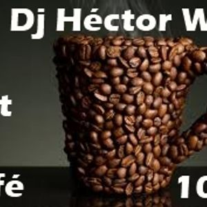 Dj Héctor Wos Café 2014