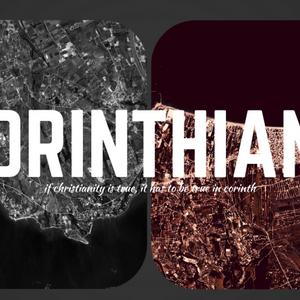 Corinthians - The Last Enemy is Death