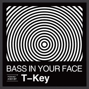 BIYF! Podcast 001 by T-Key