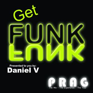 Daniel V PodCast September 2010 PRAG: The Mix - The Experience - The Tour