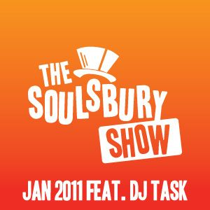 The Soulsbury Show Jan 2011 Feat. Dj Task
