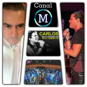 EN DIRECTO PRIMERA PARTE CARLOS VIVES 22 JUNIO