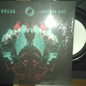2019.03.19. -SymmLP007- Drum&Bass mix