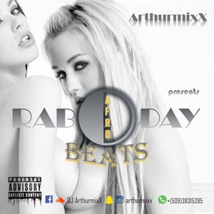 Raboday Mix 2K16 - ArthurmixX