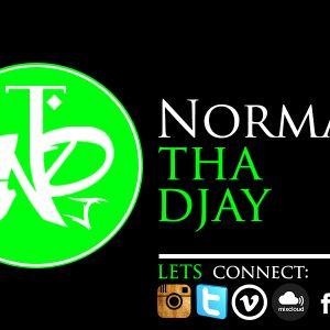 NORMAN THA DJAY SET 2(URBAN HYPE SET 2)
