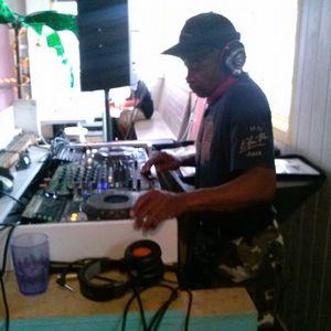 DJ Ten's Classic Funhouse 8/20/14 #58 Hour 2 Segment 3- A little chit chat about Ferguson County