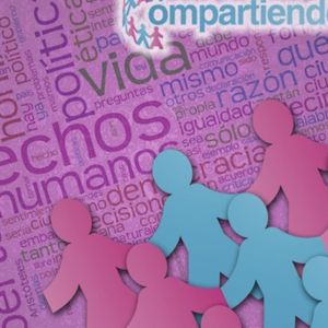 COMPARTIENDO VIDAS 24 MARZO