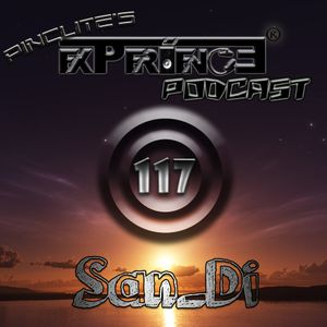 Pinclite's Experience Podcast #117 - 24.03.2016. - San_Di Guest Mix