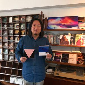 Suburbia Radio - Toru Hashimoto | 22Mar2018 dublab.jp @ Cafe Apres-midi