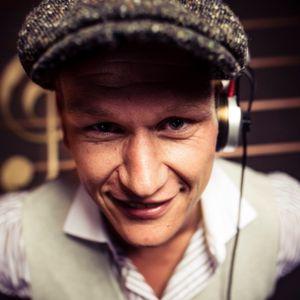 DJ La Mar, München, LIVE @ mama thresl, Juni 2015, Klappe die Zweite