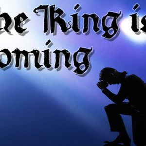 Matthew 20: The King is Coming