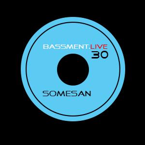 Bassment - Episode 30 [Livestream] Closing Season One w/Somesan