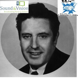 The Golden Voice of Athlone - John Count McCormack