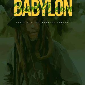 CHANT DOWN BABYLON EPISODIO 58