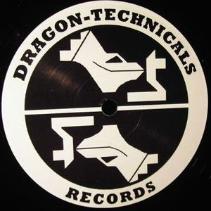 Turntablemix of Dragon-Technicals-Records Tunes by DJ Butta (Dragon-Technicals-Crew)